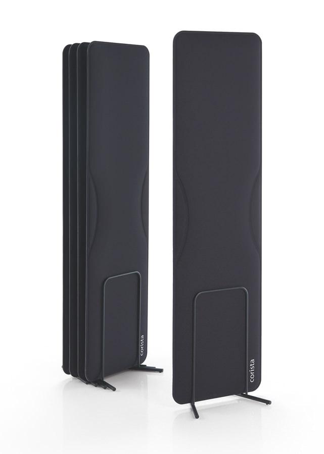 mobile schallschutz trennw nde f rs b ro raumteiler. Black Bedroom Furniture Sets. Home Design Ideas