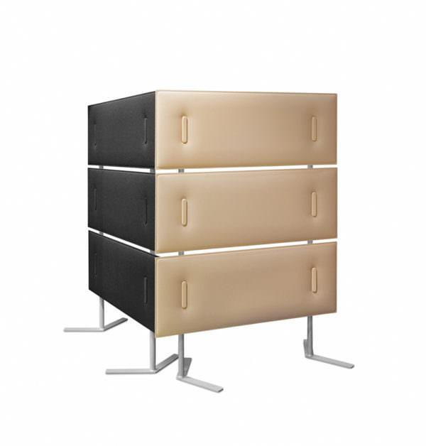 die sch nsten raumteiler ideen aus dem haus graf news. Black Bedroom Furniture Sets. Home Design Ideas