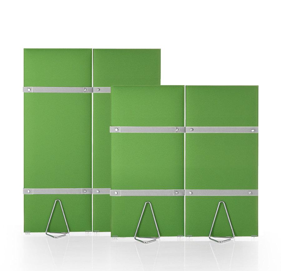 gr ne schallschutz trennw nde f rs b ro und wartezimmer raumteiler ideen sichtschutz ideen. Black Bedroom Furniture Sets. Home Design Ideas