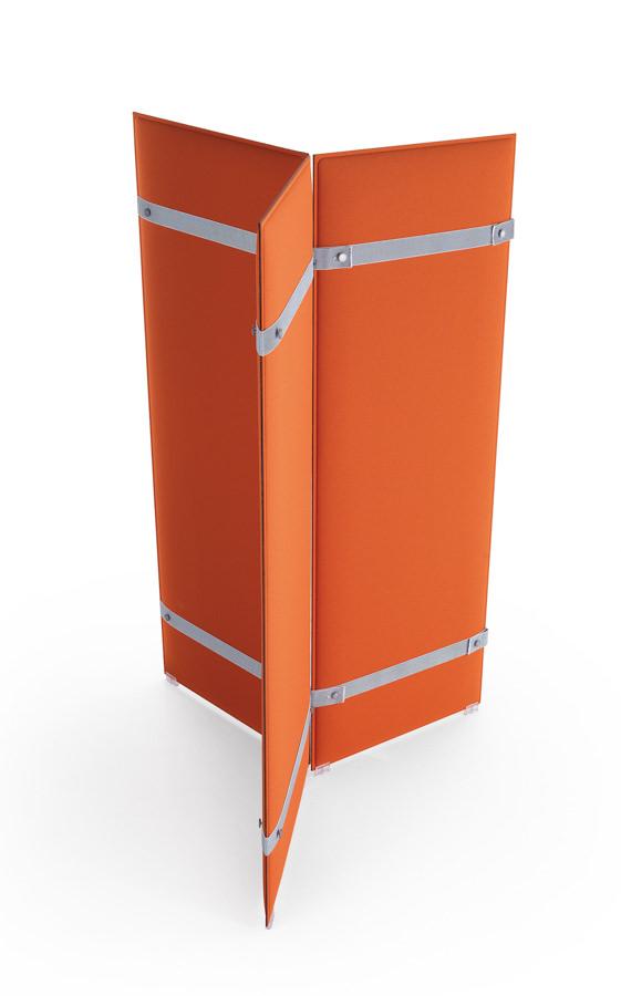 paravent ideen schallschutz im b ro raumteiler ideen. Black Bedroom Furniture Sets. Home Design Ideas