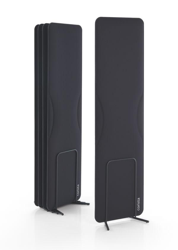 akustik schallschutzw nde l rmschutzw nde im b ro. Black Bedroom Furniture Sets. Home Design Ideas