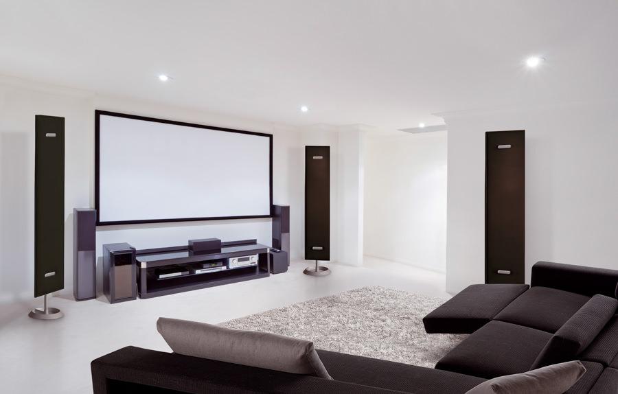Schallschutz fürs Wohnzimmer - Raumteiler Ideen + Sichtschutz Ideen